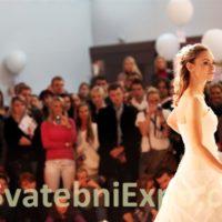 Svatební Expo - přehlídka
