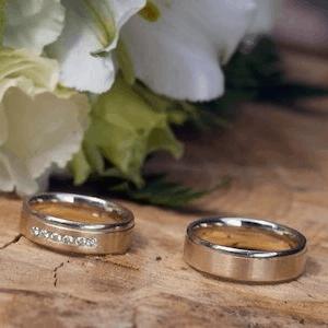 Snubní prsteny články a novinky