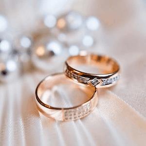 Snubní prsteny foto inspirace