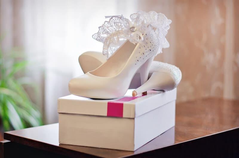 Svatební doplňky náhled