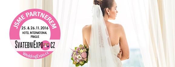Svatební Expo 25.-26.11.2016