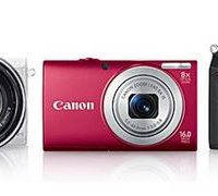 Fotoaparáty