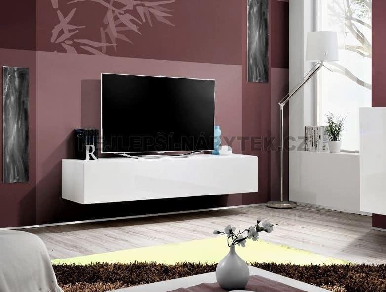 Komoda pod TV