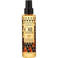 Přírodní posilující olej
