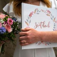 Svatební kniha Svatebník 1