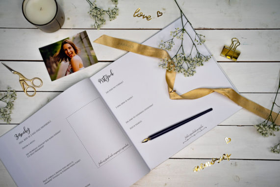 Svatební kniha Svatebník 2