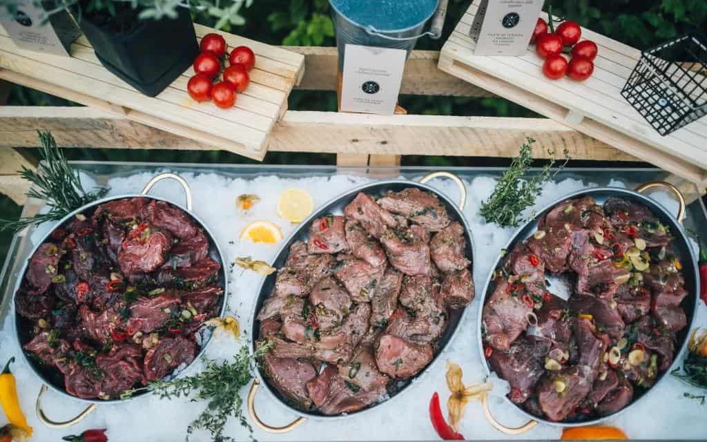 Český catering 4