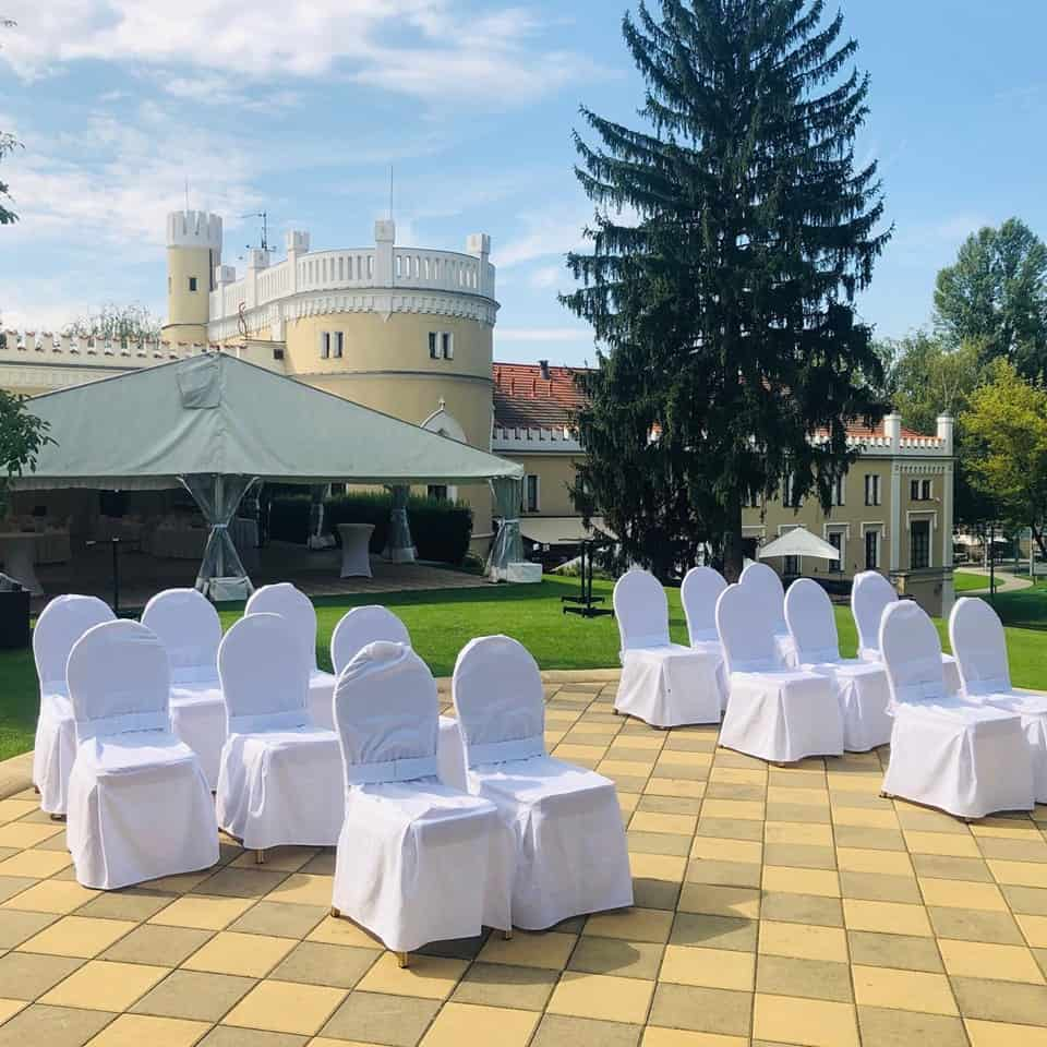DJ Petr Berka svatební obřad