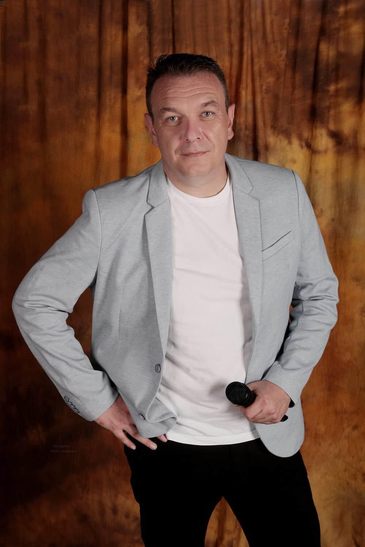 DJ Petr Berka