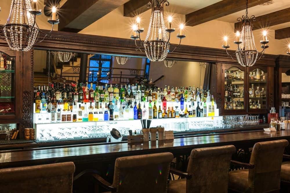 Koktejlový bar