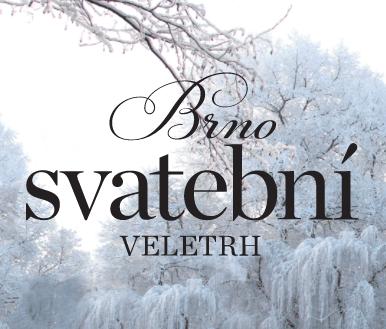 Nový svatební veletrh na Moravě - Brno 2018