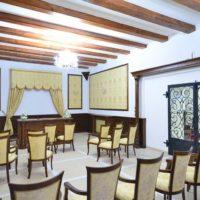 Obřadní místnost