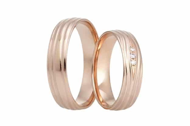 Snubní prsteny Rýdl