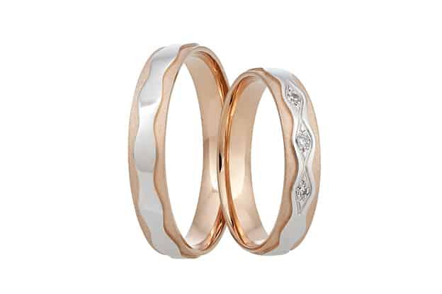 Snubní prsteny Rýdl01