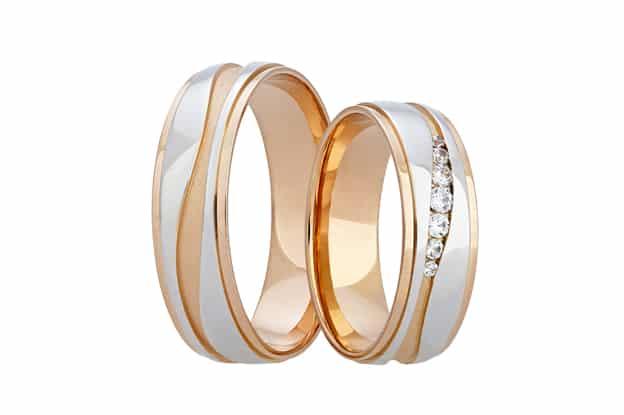 Snubní prsteny Rýdl09