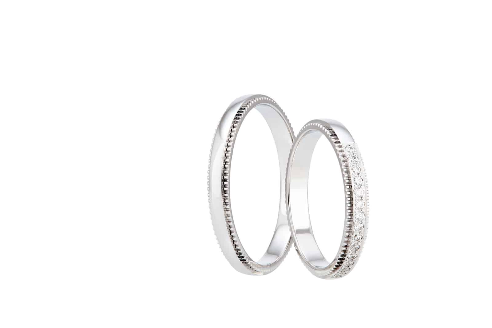 Rýdl snubní prsteny nová kolekce
