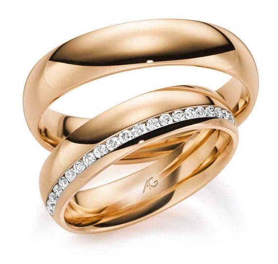 Zlatnictví Řehák - Karnas - Snubní prsteny