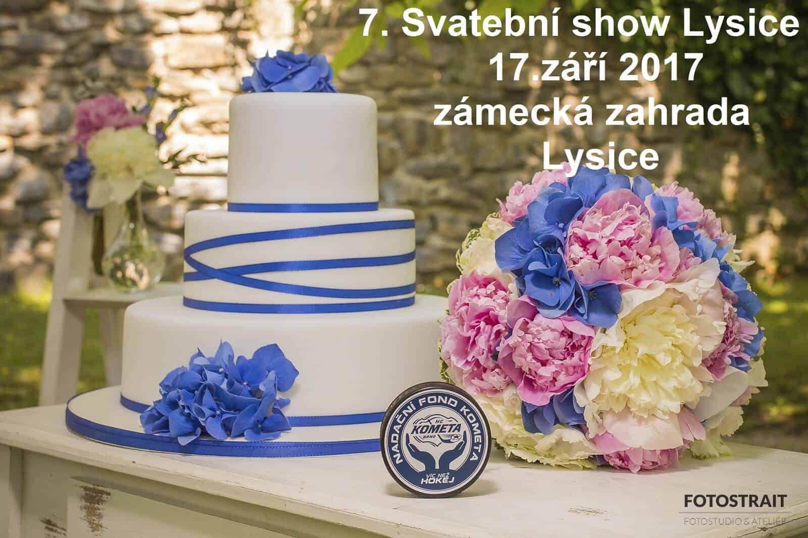 Svatební veletrh Lysice