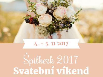 Svatební víkend ve Špilberku