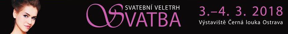 Svatba - Ostrava