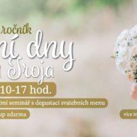 Svatební dny Hotel Troja