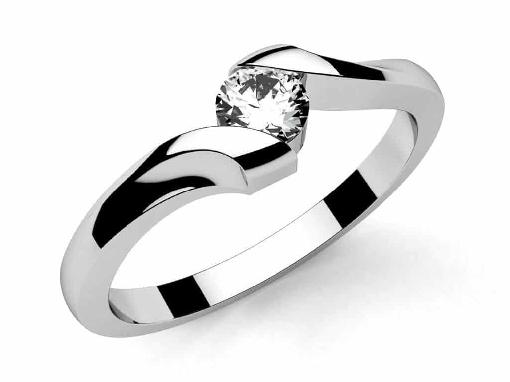 zásnubní prsteny svět svateb cz
