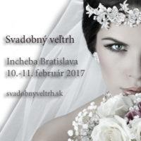 Svatební veletrh Slovensko