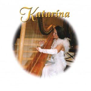 Katarína Ševčíková - audio CD