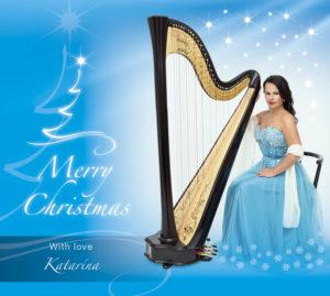 Katarína Ševčíková - Merry Christmas