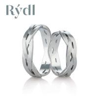 Snubní prsteny Rýdl 157