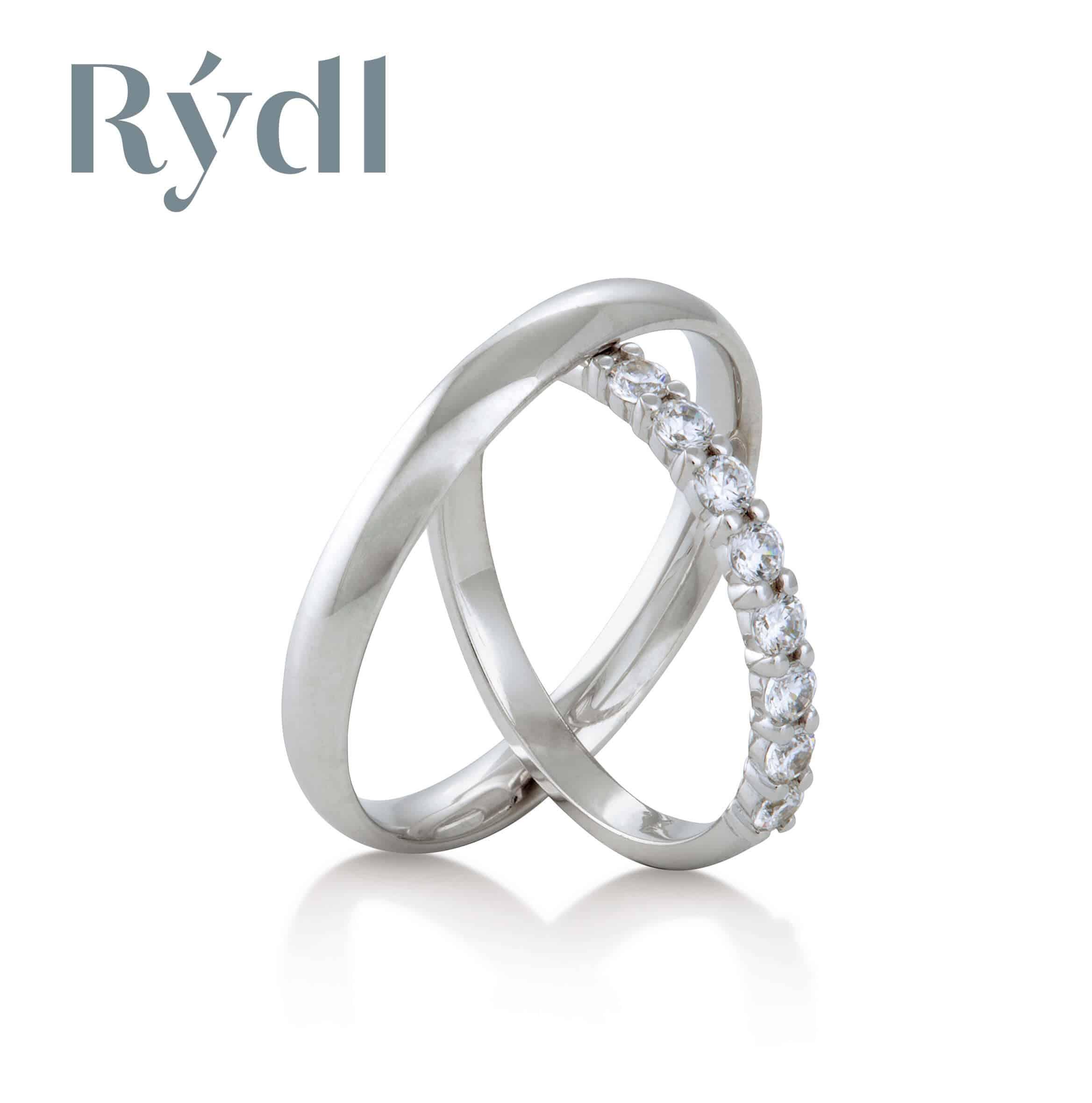 Snubní prsteny Rýdl 336