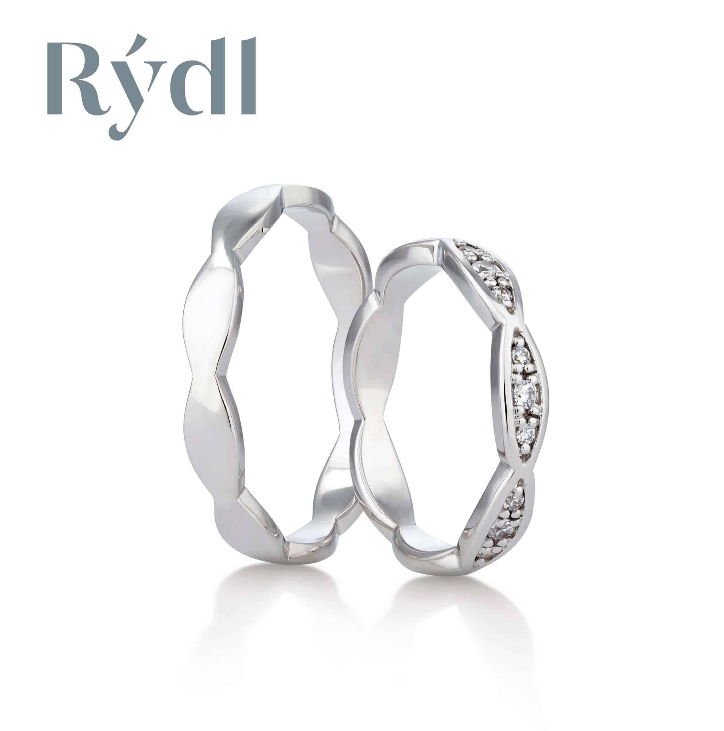 Snubní prsteny Rýdl 359