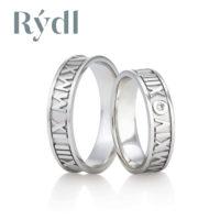 Snubní prsteny Rýdl 368