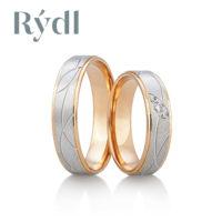 Snubní prsteny Rýdl 384