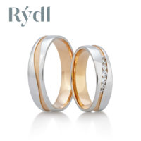 Snubní prsteny Rýdl 386