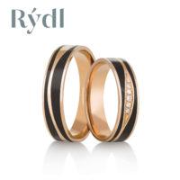 Snubní prsteny Rýdl 387