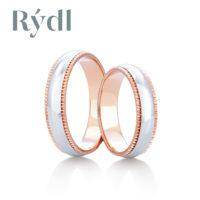 Snubní prsteny Rýdl 389