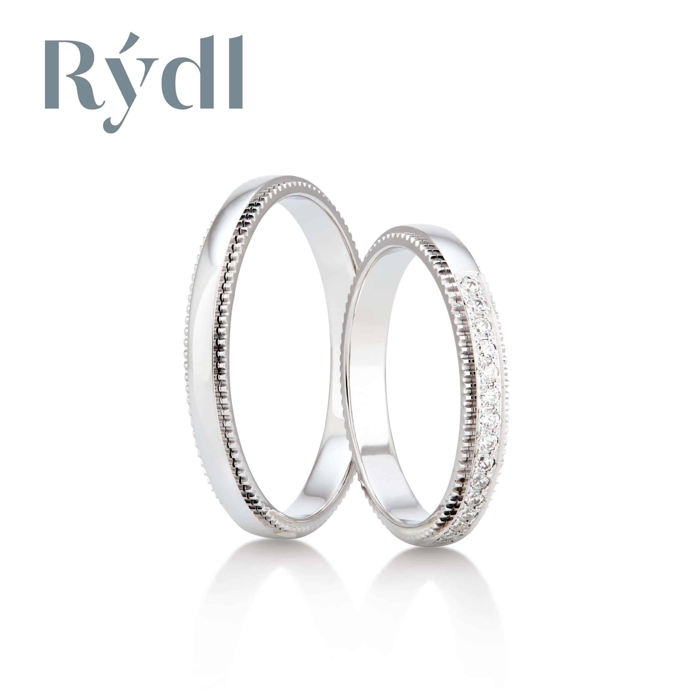 Snubní prsteny Rýdl 394