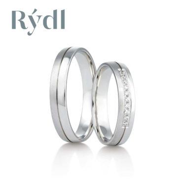 Snubní prsteny Rýdl 416