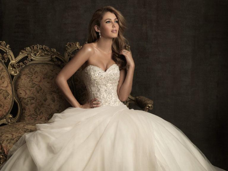 основной причиной к чему сниться одевать свадебное платье резонанс вызвало
