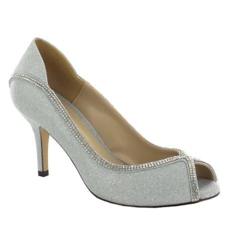 Střevíce.cz svatební boty 079160903HD