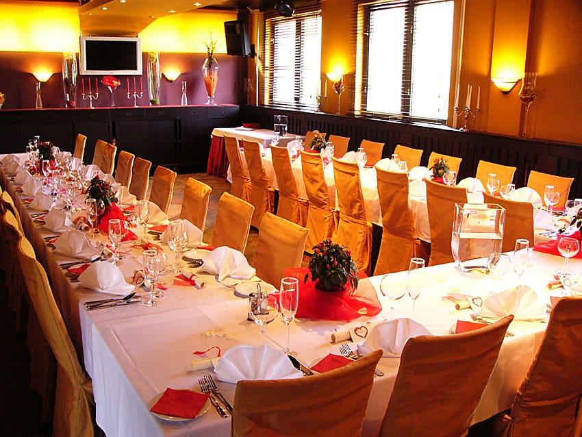 Svatební tabule - Sport Hotel