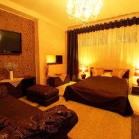 Novomanželské apartmá - Sport Hotel