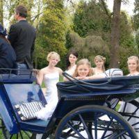 Svatební veletrh Zámek Loučeň