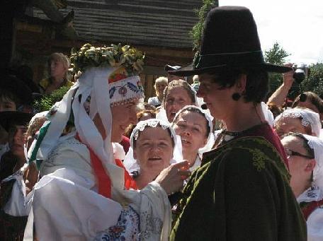 Valašská svatba