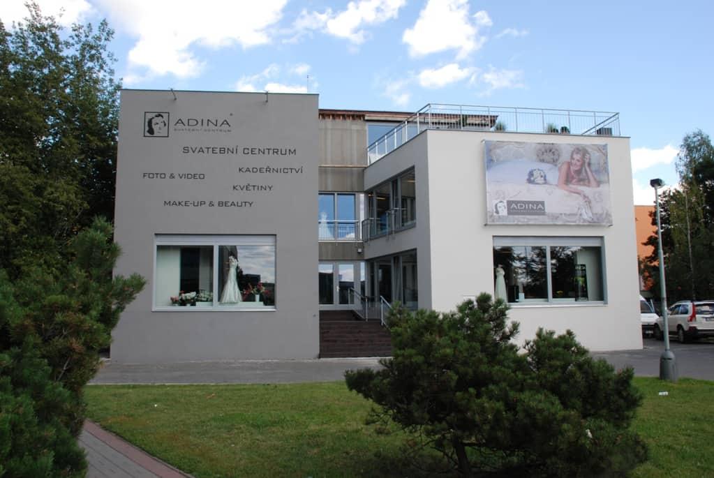 Svatební centrum ADINA