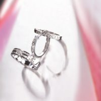 Prsten a naušnice