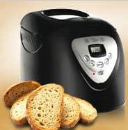 Pekárna na chleba