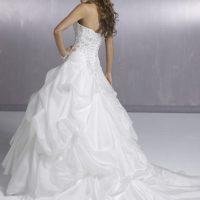 Svatební šaty z půjčovny