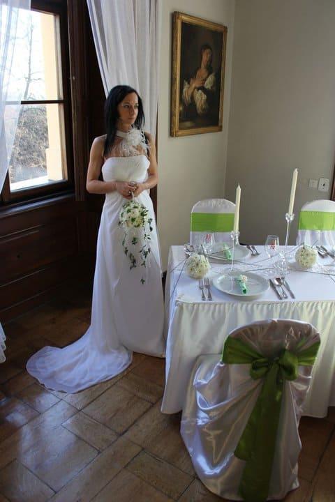 Svatba od A do Z